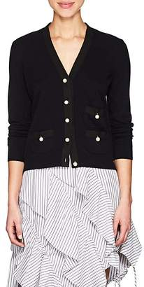 Barneys New York Women's Embellished Knit Cashmere Cardigan