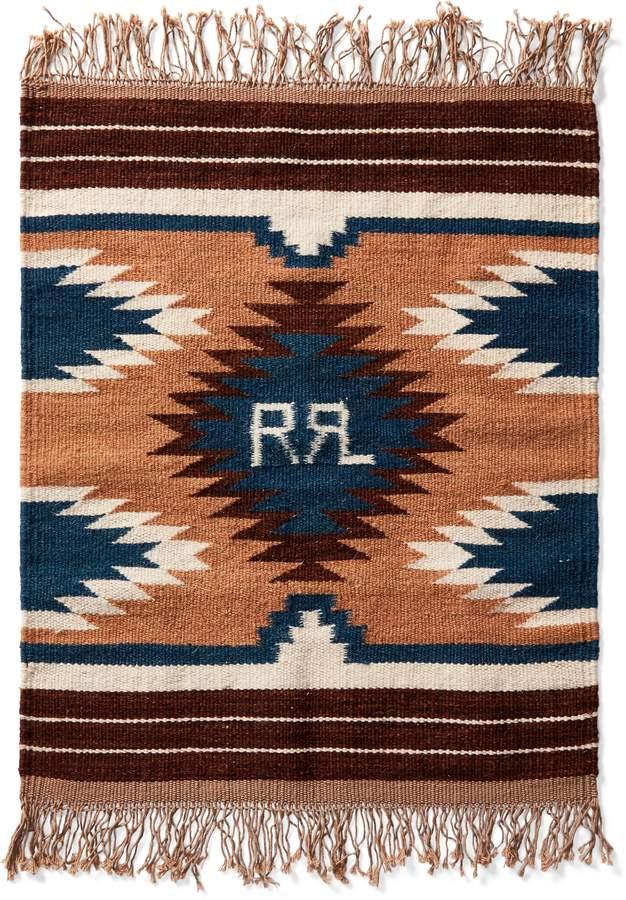 Ralph Lauren Limited-Edition Mini Rug