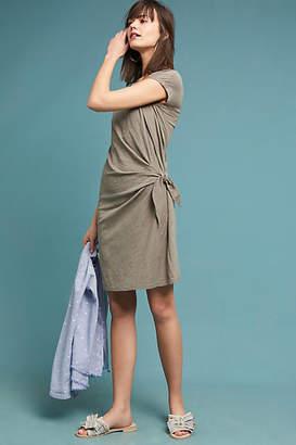 Velvet by Graham & Spencer Jessica Tie-Waist Dress