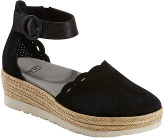 Earth R) Yarrow Espadrille Wedge