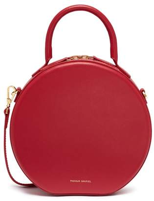 Mansur Gavriel 'Circle' leather crossbody bag