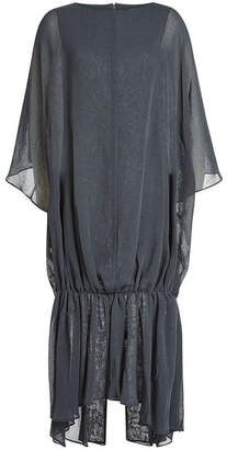 Jacquemus Gadir Dress with Virgin Wool