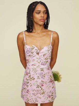 Beliz Dress $178 thestylecure.com