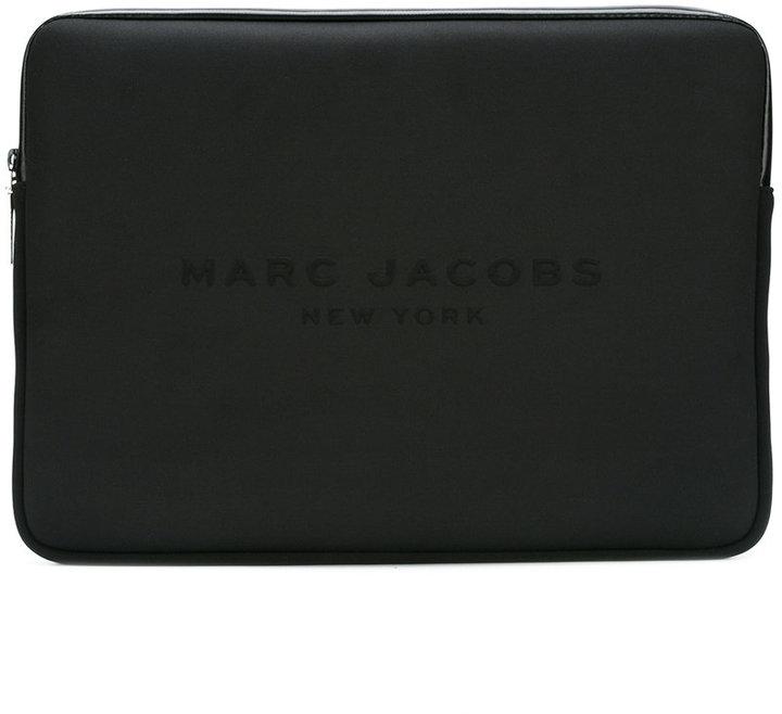 Marc JacobsMarc Jacobs neoprene computer case