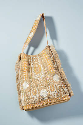 Antik Batik Maliah Tote Bag