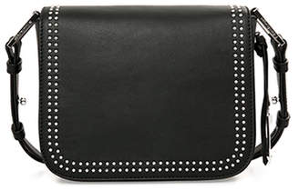 Mackage DION MINI LEATHER CROSSBODY BACK