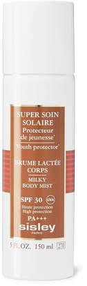 Sisley Paris (シスレー) - Sisley - Paris - Super Soin Solaire Milky Body Mist Sun Care SPF30, 150ml
