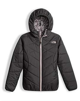 The North Face Girls Reversible Perrito Jacket (Girls 8-14 Years)
