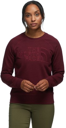 The North Face Sobranta Crew Sweatshirt - Women's