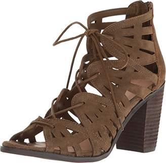 Very Volatile Women's Anabelle Heeled Sandal