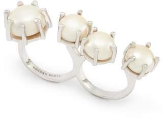 Kendra Scott Harriet Double Ring