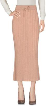 Paul & Joe 3/4 length skirts - Item 35374223UP