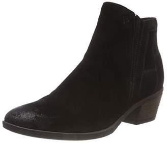 Josef Seibel Women's Daphne 09 Ankle Boots, black (black), (36 EU)