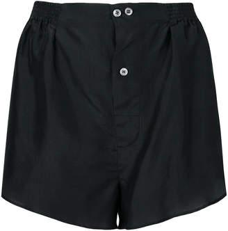 Faith Connexion elastic waist shorts