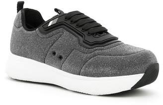 Prada Linea Rossa Tech Lurex Sneakers