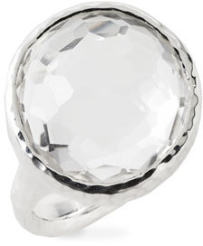 Ippolita 'Rock Candy Lollipop' Sterling Silver Ring
