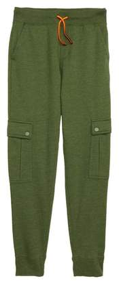J.Crew crewcuts by Fleece Cargo Sweatpants