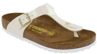 Birkenstock Women's Gizeh Thong Sandal 37 M EU