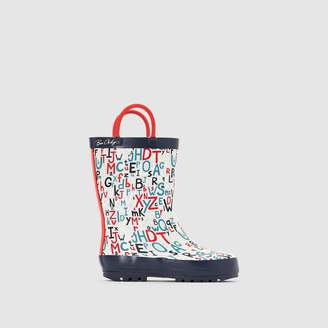 BeOnly BE ONLY Alphabet Wellington Boots