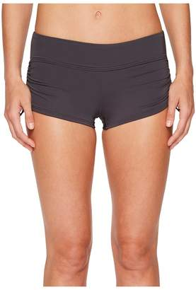 TYR Solid Della Boyshorts Women's Swimwear