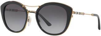 Burberry Polarized Sunglasses, BE4251Q