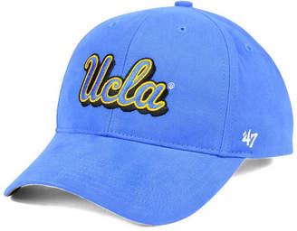 '47 Brand Boys' Ucla Bruins Basic Mvp Cap $17.99 thestylecure.com