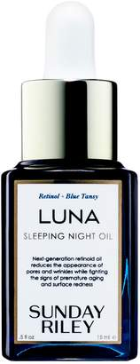 SUNDAY RILEY Luna Sleeping Night Oil $55 thestylecure.com