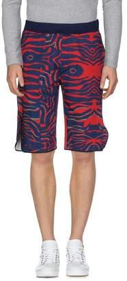 Class Roberto Cavalli Bermuda shorts