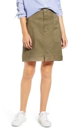 Alex Mill Washed Twill Skirt