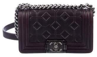 65e8c1a2c79b50 Chanel Purple Handbags - ShopStyle