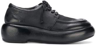 Marsèll lace-up thick sole shoes