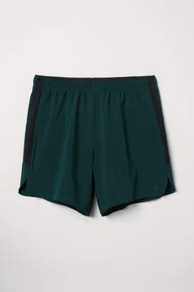 H&M Running Shorts - Green