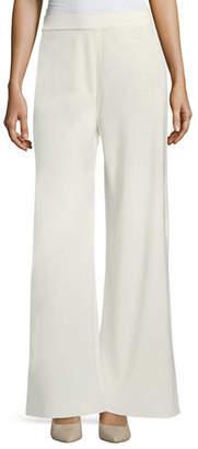Misook Fit & Knit Palazzo Pants, Plus Size