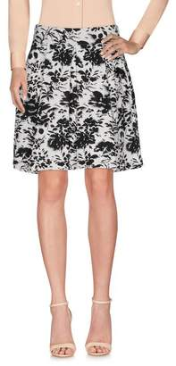 OLLA PARÈG Knee length skirt