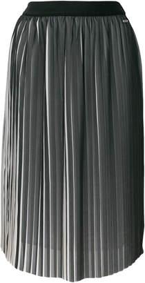 Armani Exchange プリーツスカート