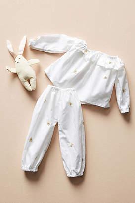 Meri Meri Bedtime Bunny Doll Dress-Up Kit