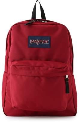 JanSport (ジャンスポーツ) - ナージー 【JANSPORT】スーパーブレイク デイパック
