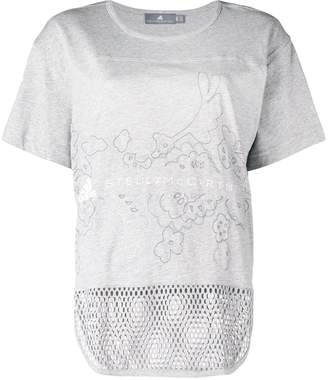 adidas by Stella McCartney short-sleeve tee