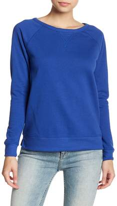 Alternative Scrimmage Long Sleeve Sweater