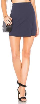 Privacy Please Mossor Mini Skirt
