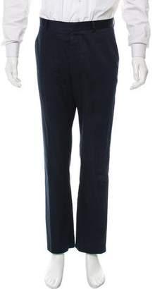 Paul Smith Flat Front Dress Pants