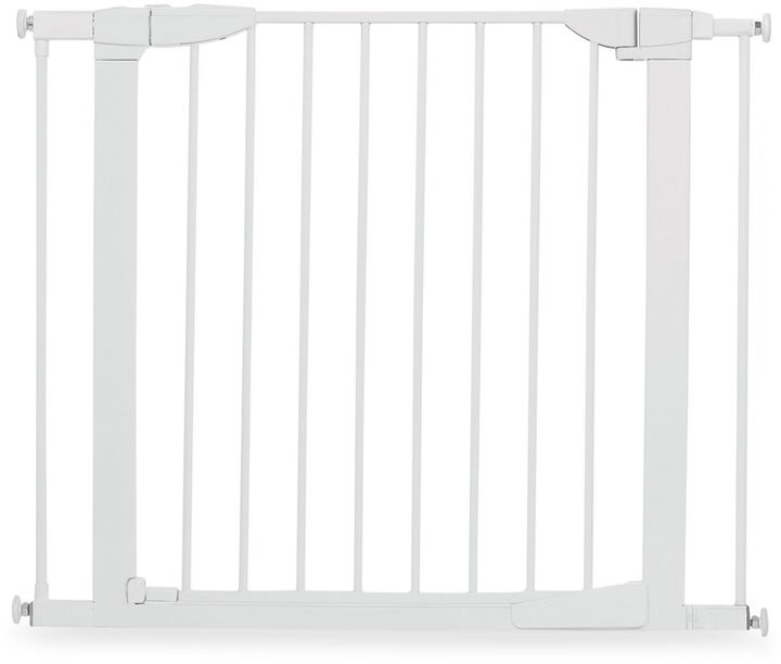 Munchkin Auto-Close Metal Gate