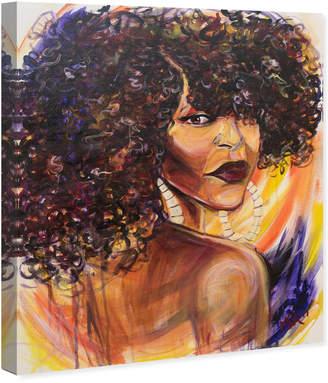 Oliver Gal Marissa Anderson Phenomenal Woman Canvas Art