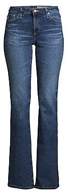 AG Jeans Women's Angel Mid-Rise Bootcut Jeans