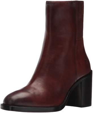 Frye Women's Pia Chelsea Short Chelsea Boot