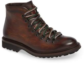 Magnanni Montana Water Resistant Hiking Boot