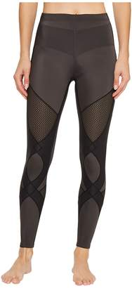 CW-X Stabilyxtm Ventilator Tights Women's Workout