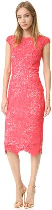 Shoshanna Elodie Dress $395 thestylecure.com