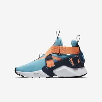 Nike Big Kids' Shoe Huarache City