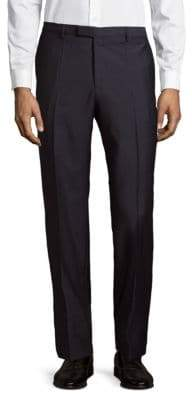 HUGO BOSS Medium Wool Pants